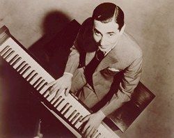 Irving Berlin at the Piano - 1938