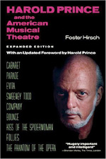 Hal Prince and the American Musical Theatre - Updated