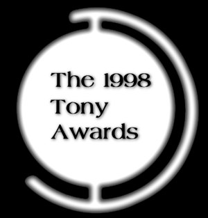 The 1998 Tony Awards