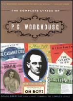 The Complete Lyrics of P.G. Wodehouse