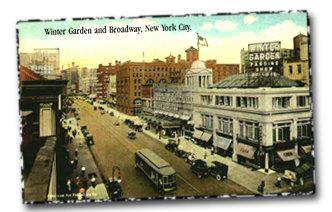 Talkin' Broadway - Broadway 101