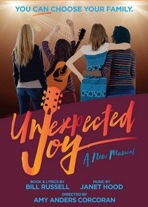Unexpected Joy