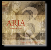 Aria 3: Metamorphoses