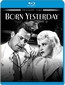 Born Yesterday Blu-ray