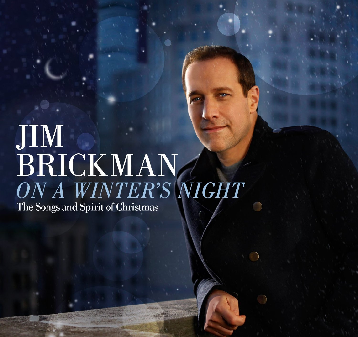Jim Brickman Christmas