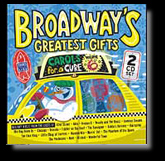 Broadway's Greatest Gifts Carols for a Cure 6