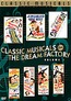 Classic Musicals from the Deam Factory Vol. 2