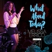 Melissa Errico What About Today Live