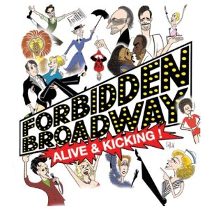 Forbidden Boadway Alive and Kicking