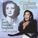 Valerie Lemon The Jane Froman Songbook