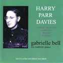 Gabrielle Bele Sings Harry Parr Davies