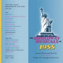 Broadway Musicals of 1955