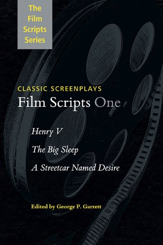 Film Scrips One