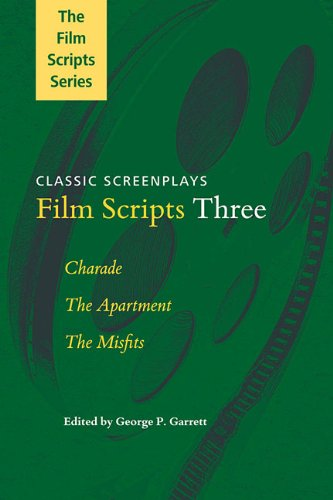 Film Scrips Four
