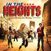 In the Heights vinyl set