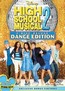 High School Musical Dance Edition