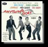 Anything Goes Soundtrack