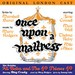 Once Upon a Mattress and Ali Bab and the 40 Thieves 40