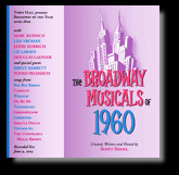 Broadway Musicals of 1960