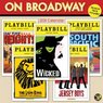 On Broadway Calendar