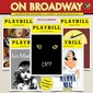 On Broadway Calendar 2014