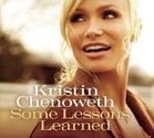 Kristin Chenoweth: Some Lessons Learned