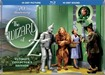 Wizard of Oz Ultimate Collector's Blu-Ray