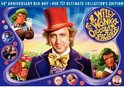 Willy Wonka 40th Anniversary set