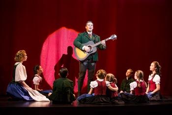 Talkin' Broadway Regional News & Reviews - Washington, D C