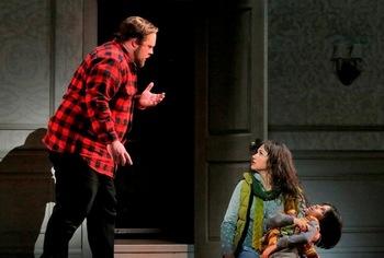 Talkin' Broadway Regional News & Reviews -