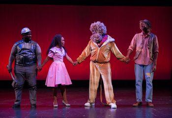 Talkin' Broadway Regional News & Reviews