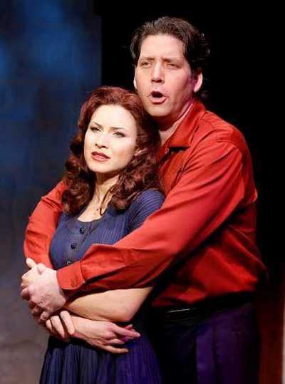 Donnybrook! | TheaterMania