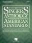 Singers Anthology Tenor