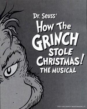 How The Grinch Stole Christmas Lyrics.Talkin Broadway Review Dr Seuss How The Grinch Stole