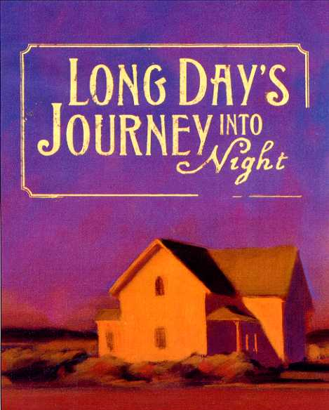 description of characters from long days journey into night by oneill